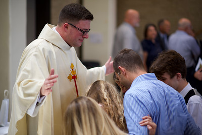 2019 Mass of Priesthood Ordination