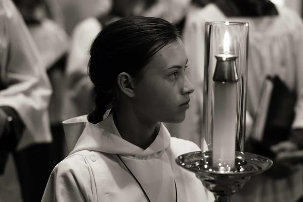 Ordination Preston Yancey Deacon