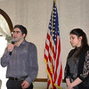 Pianists, Hrant Bagrazyan & Nara Avetisyan