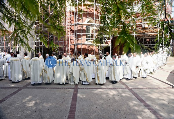 Ordination to the Priesthood May 2018