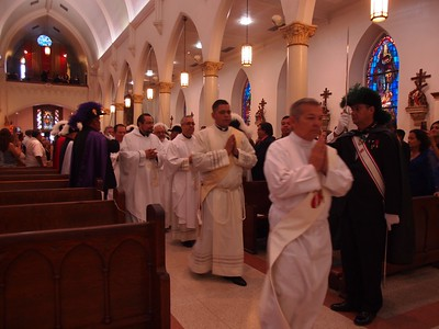 Fr. Heleodoro's Ordination
