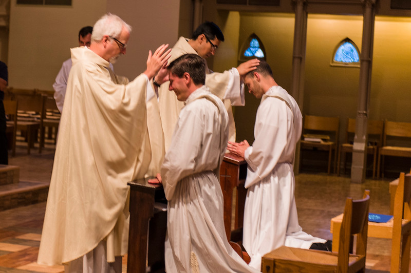 JesuitsUCS Ordinations, June 2018