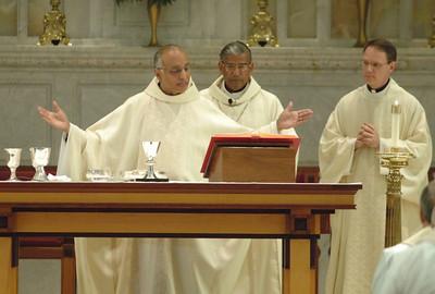 Ordination 2011