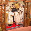 Ordination of Cyril Pinchak, SJ