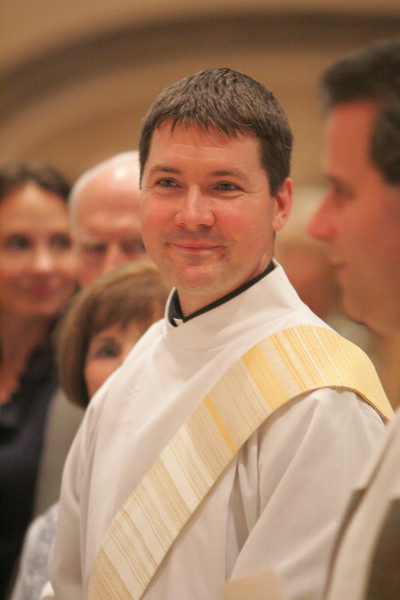 Fr. Paul O'Connor, SJ