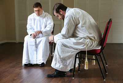 Priest Ordination