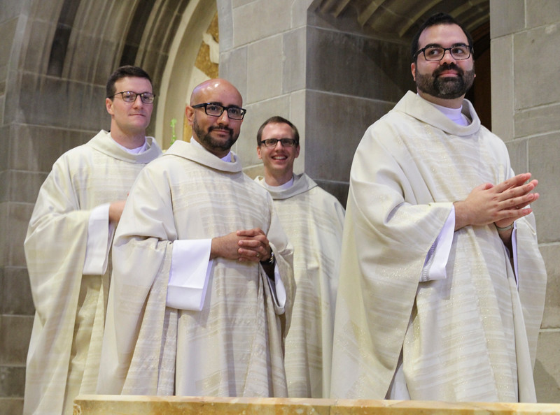 Rite of Ordination to the Priesthood