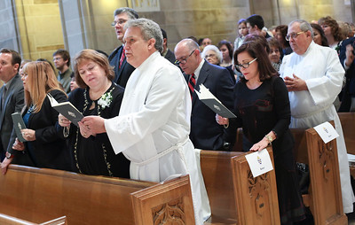 2015 Permanent Diaconate Ordination