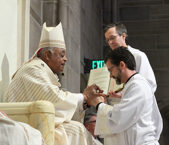 2017 Permanent Diaconate Ordination