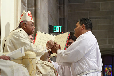 2019 Permanent Diaconate Ordination
