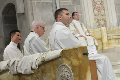 Priests Ordination