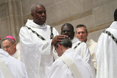 June 2014 Ordination