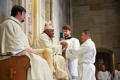 2016 Priest Ordination