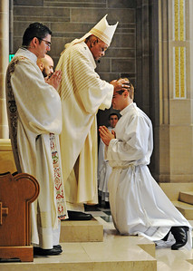 Order of the Diaconate