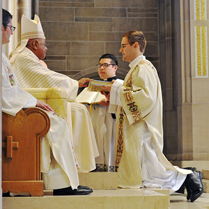 2016 Transitional Diaconate Ordination