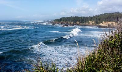 Oregon Wave
