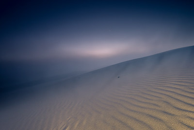 Desert's Breath