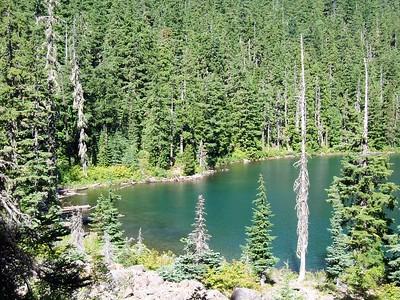 Oregon Adventures