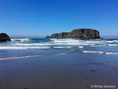 Whaleshead beach