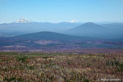 Cascade Peaks