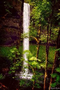 Oregon Anniversary Trip 2013