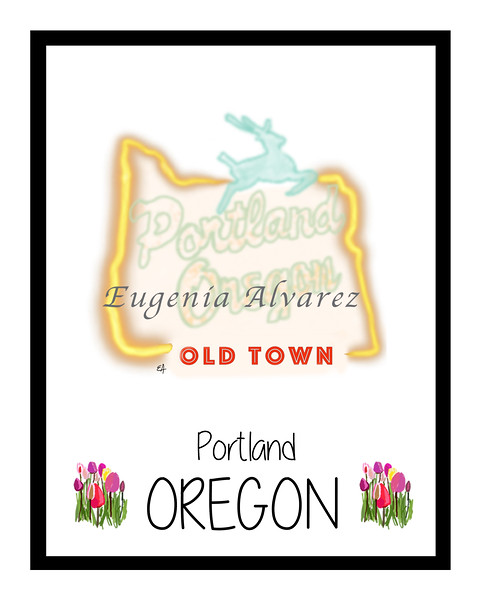 Porland - Oregon