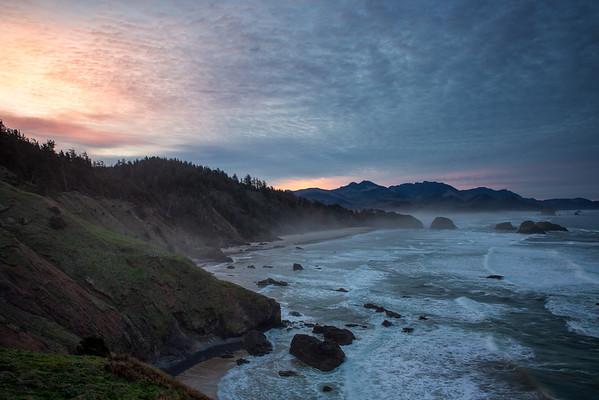 Oregon Coast 2015