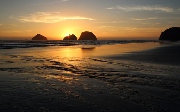 Oceanside to Pacific City
