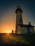 Yquina Lighthouse