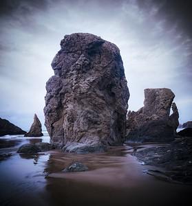 Grumpy Rock