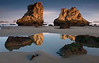 45 Seconds of Sun! - Seal Rock State Park, Oregon - Don Andberg - June 2012