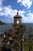 Haceta Head Lighthouse - Oregon Coast - Jenny Cummings - May 2011