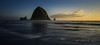Soothing Tides of Cannon Beach
