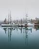 Newport Harbor Marina