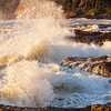 Waves at Cape Perpetua