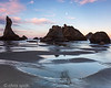 "Water's Edge - Bandon State Natural Area, Oregon - Chris ""Sea Rider' Sprik - June 2017"