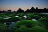 Tidal Pools and The Shark's Teeth - Bandon State Natural Area, Oregon - Darren Stratemeier - June 2010