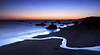 Afterglow - Harris Beach State Park, Oregon - Doug Beezley - May 2007