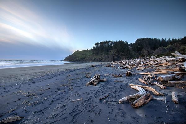 Oregon Coast 2018