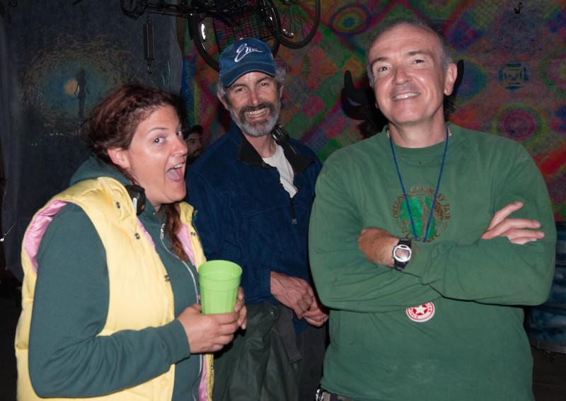 BUMs Patty, Tex & Charlie Z  June 23, 2013