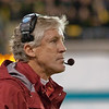 Pete Carroll l, USC loses at Autzen and he dreams about the NFL and the Seahawks coaching offer.
