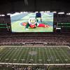 Cowboy Classic- Ducks vs LSU at Dallas Cowboy Stadium