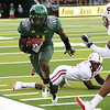 Josh Huff, currently with NFL Philadelphia Eagles