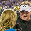 Chip Kelly telling ESPN he is not leaving U of O after Fiesta Bowl win.....