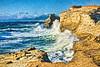 Cape Kiwanda Waves