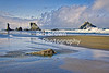 Walking the Beach in Bandon