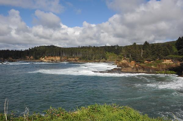 Boiler Bay