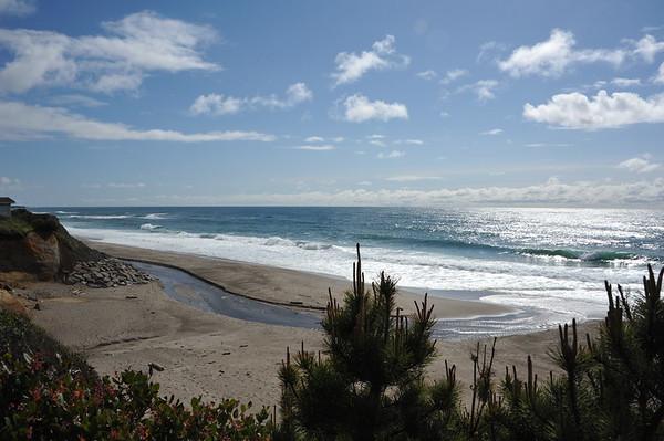 Glenenden Beach Wayside