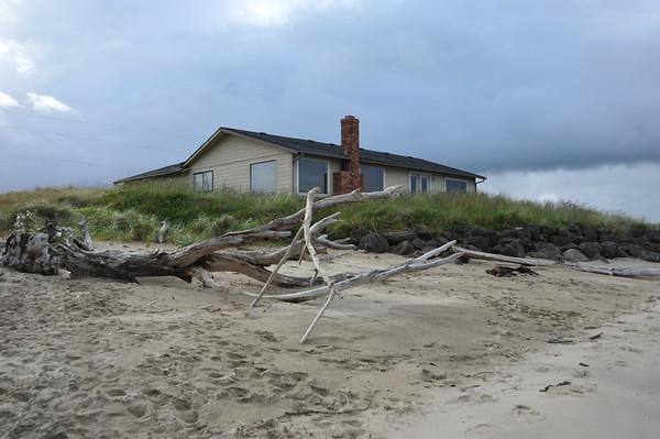 Waldport, OR Beach House Weekend