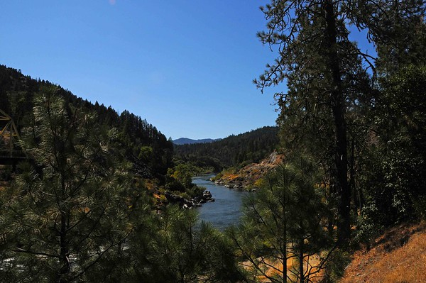 Rogue River - Southwest Oregon